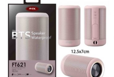 FT621 RS Waterproof Bluetooth Speaker